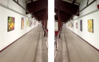 Colin Goldberg - Metagraph Digital Monoprints @ SYS