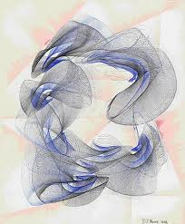 Desmond Paul Henry - Picture By Drawing Machine 1