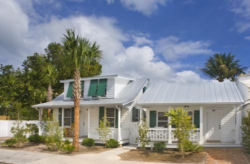TSKW Ashe Street Cottages